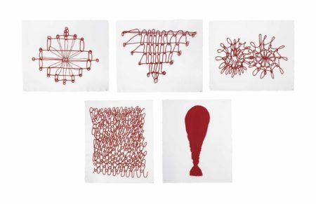 Louise Bourgeois-Crochet-1998
