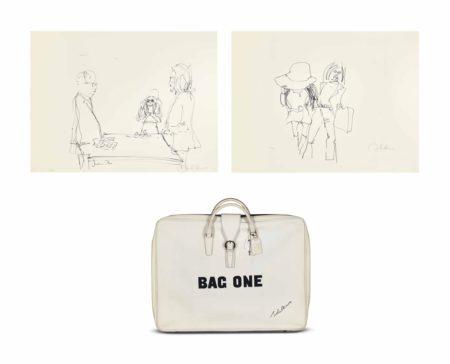 John Lennon-Bag One-1970