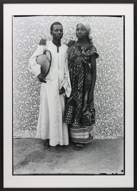 Seydou Keita-Untitled-1957