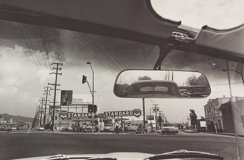 Double Standard-1961