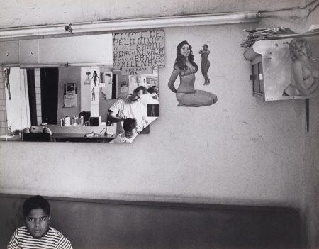 Vladimir Sersa-Untitled From Letreros Que Se Ven-1979