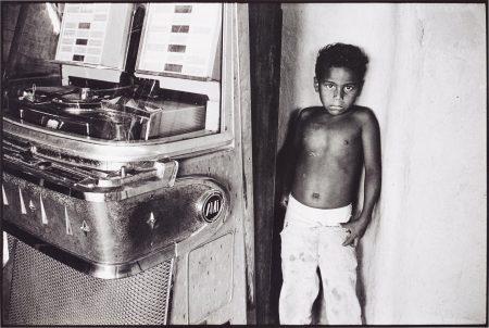 Paolo Gasparini-Ciudad Guayana, Venezuela-1972