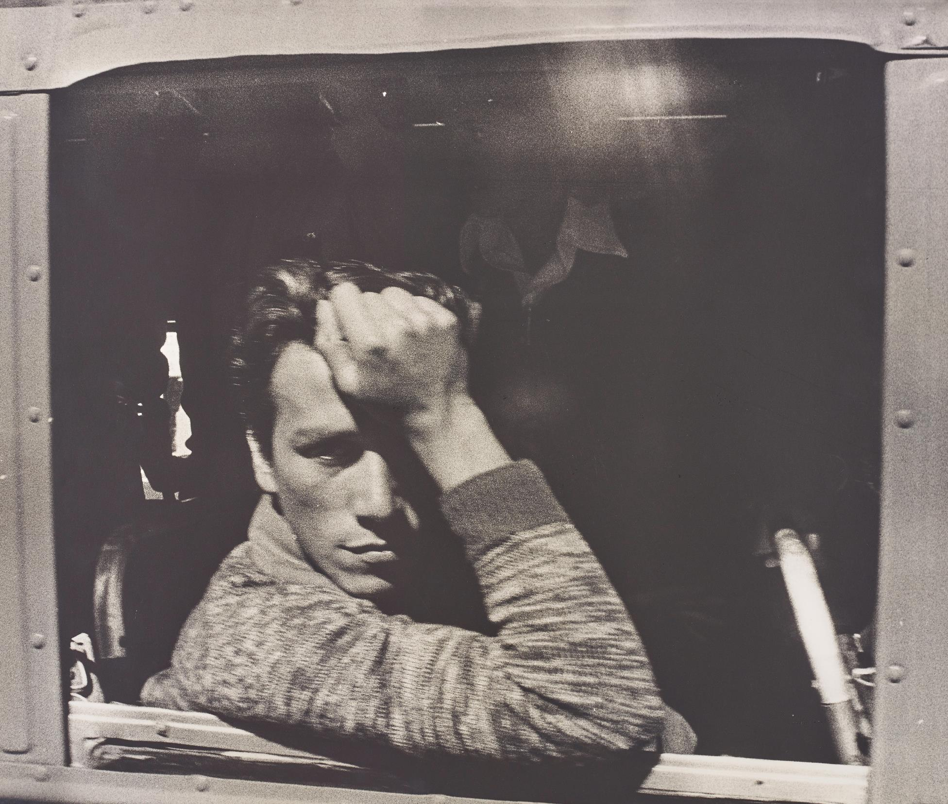 Gertjan Bartelsman-Untitled From Los Pasajeros-1978