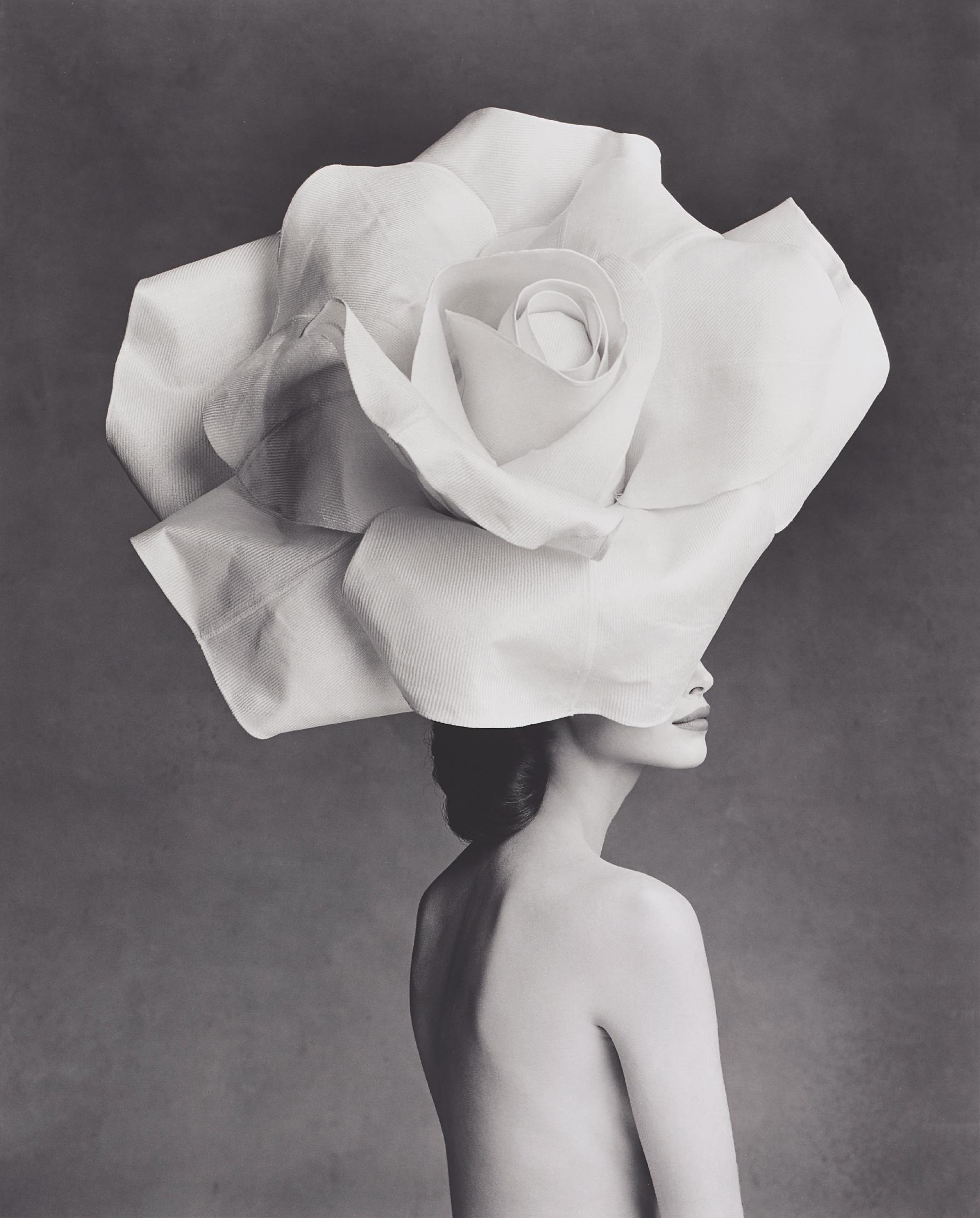 Christy Turlington, New York-1990