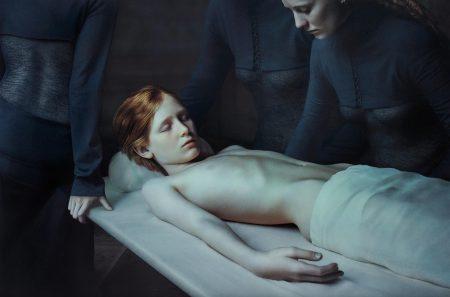 Desiree Dolron-Xteriors VIII-2004