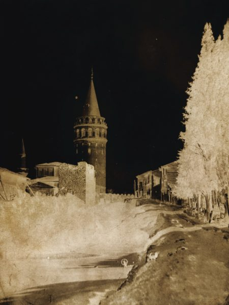 Ernest de Caranza-Constantinople Et Ses Environs-1854