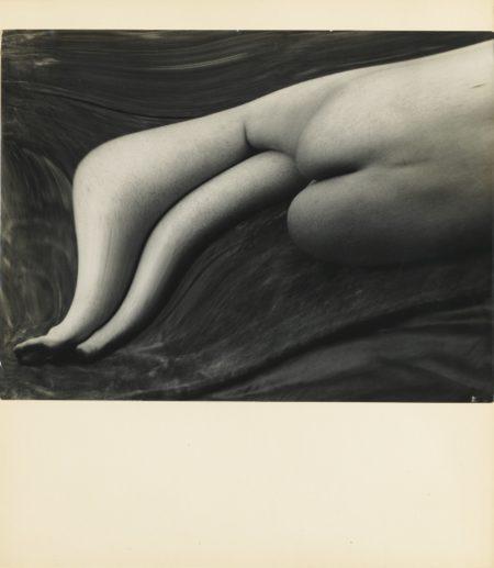 Andre Kertesz-Distortion #140-1933
