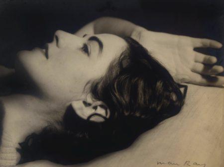 Man Ray-Alice Rahon Vers-1933