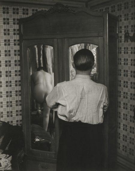 Chez Suzy' Vers-1932