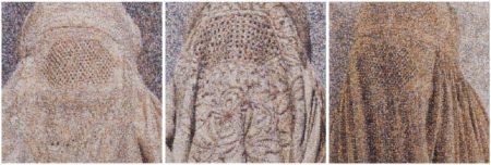 Rashid Rana-Veil I Ii Iii-2004