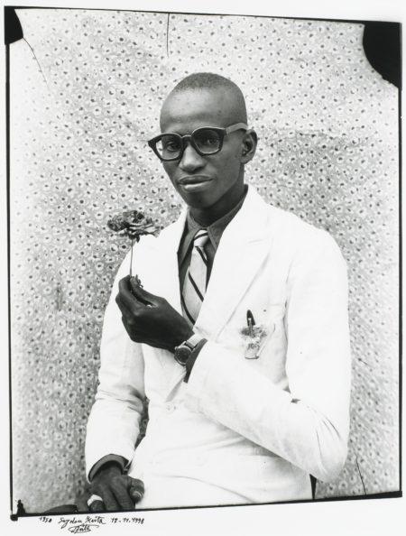 Seydou Keita-Sans Titre-1958