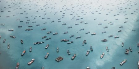 Marcus Lyon-Exodus Vi' - West Lamma Channel South China Sea --2011