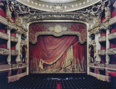 Palais Garnier, Paris XXXI-2005