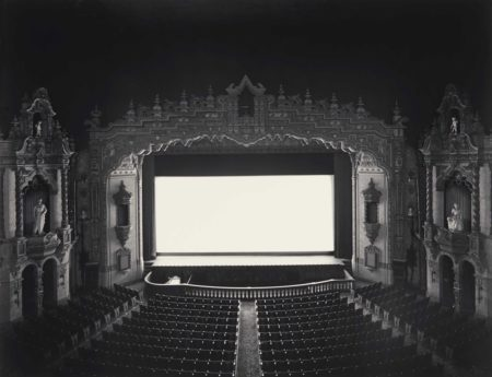 Akron Civic Theatre, Ohio-1980
