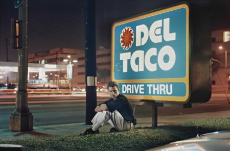 Philip-Lorca diCorcia-Ralph Smith - Hollywood-1992