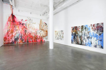 BRYCE WOLKOWITZ GALLERY New York
