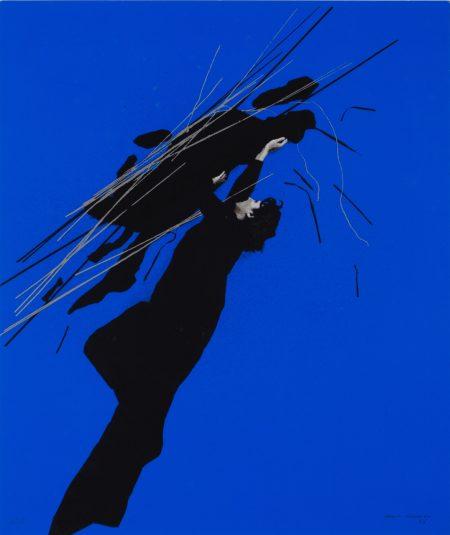 Helena Almeida-Untitled-1985