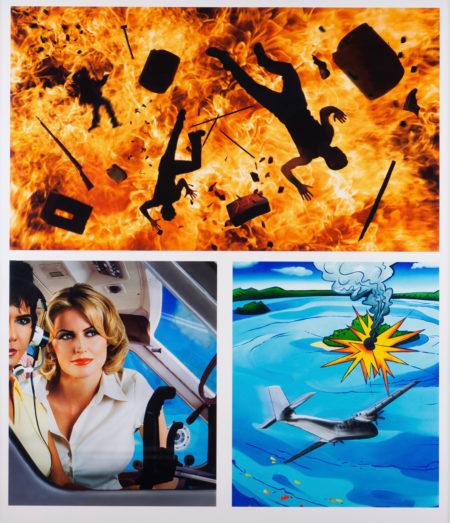Tracey Moffatt-Adventure Series #6-2004