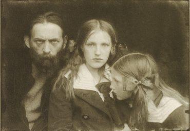 Stanislaw Ignacy Witkiewicz-Tadeusz Langier Janina & Wanda IllukiewiczVarsovie-1912