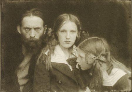 Tadeusz Langier Janina & Wanda IllukiewiczVarsovie-1912