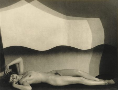 Frantisek Drtikol-10 Modernist Nudes-2003
