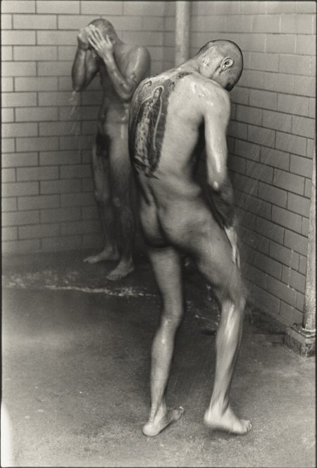 Danny Lyon-Showers-1968