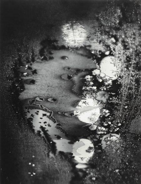 Minor White-Jupiter Portfolio-1975