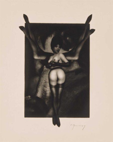 Le stylite-1969