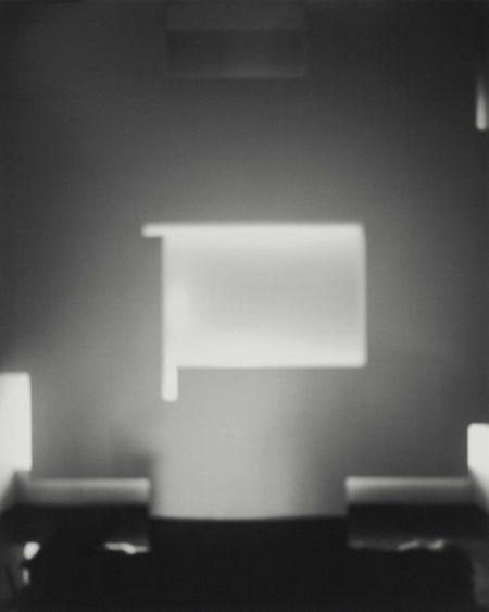 Hiroshi Sugimoto-D. E. Shaw & Company Office (center)-1997