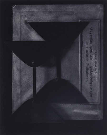 Hiroshi Sugimoto-Conceptual Forms 0014-2004