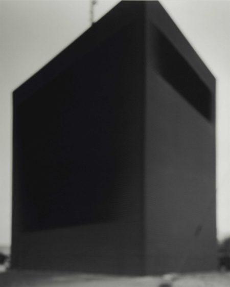 Hiroshi Sugimoto-Signal Box-1998