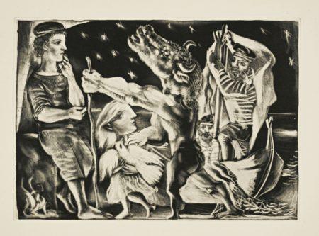 La Suite Vollard-1937