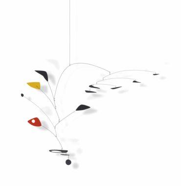 Alexander Calder-Untitled-1948