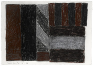 Sean Scully-Untitled (1.13.86)-1986