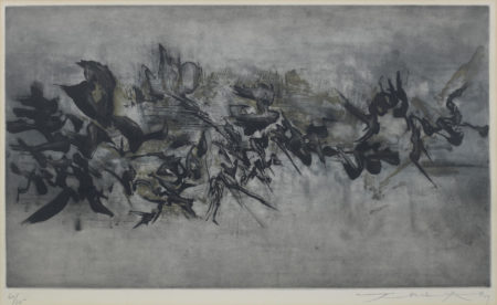 Untitled (Agerup 120)-1959