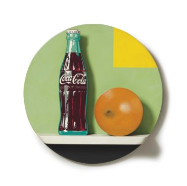 Tom Wesselmann-Still Life No. 47-1964