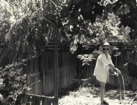 Cindy Sherman-Untitled Film Still #47-1979