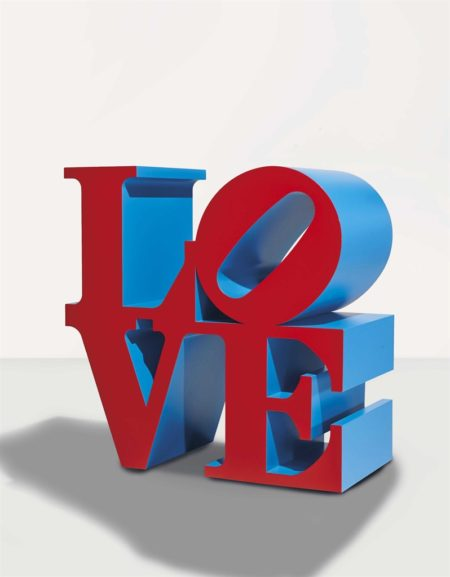 Robert Indiana-Love-2000