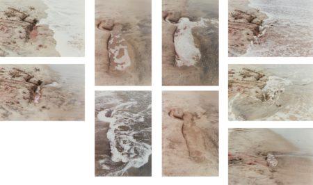 Ana Mendieta-Untitled (from the Silueta Series)-1976