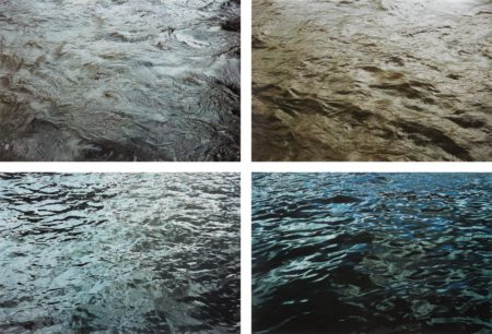 Roni Horn-From Some Thames (Group A)-1999