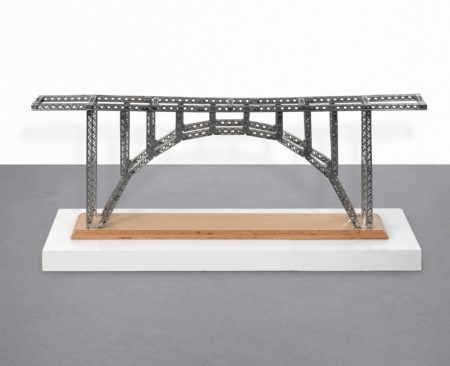 Chris Burden-Victoria Falls Bridge-2003