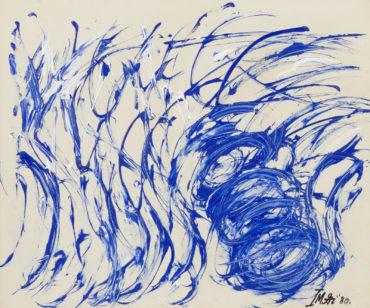 Toshimitsu Imai-Untitled-1980