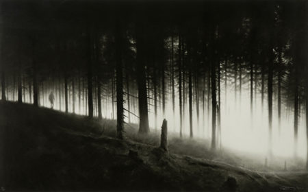Robert Longo-Untitled (Et In Arcadia Ego)-2010
