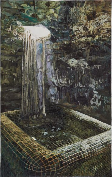 Yuan Yuan-Meteoric Water-2011