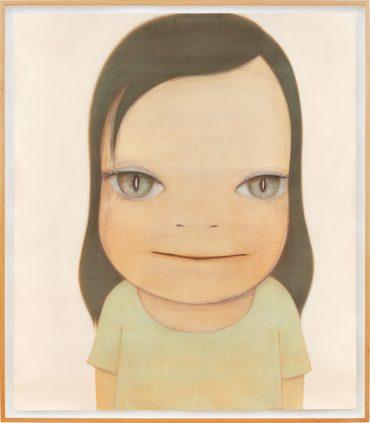 Yoshitomo Nara-Daydreamer-2003