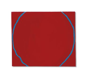 Jiro Yoshihara-Untitled-1970