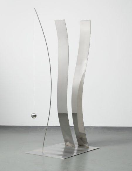 Fausto Melotti-Due Curve-1974
