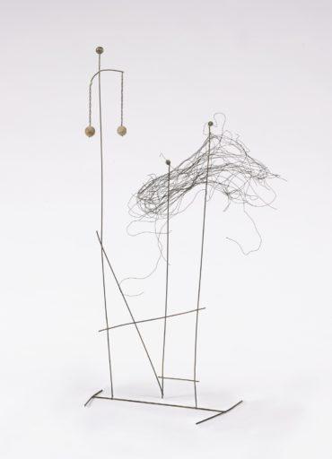 Fausto Melotti-In Cerca Di Equilibrio-1970