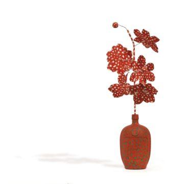 Yayoi Kusama-Untitled-1966