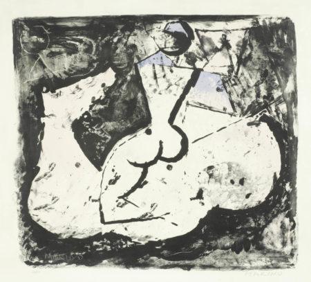 Cavallo e Cavaliere (Guastalla L89)-1965